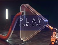 Play Concept