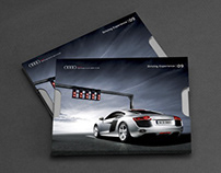AUDI - DRIVING EXPERIENCE / 2009