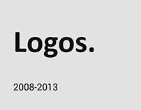 Logotypes | 2008-2013