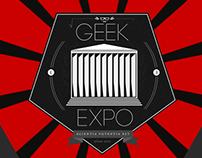 Geek Expo | Web