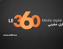 LE360.ma - Site d'information Marocain (2011)