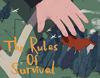 #The Rules Of Survival