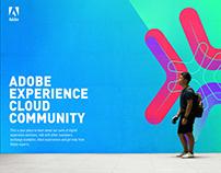 Adobe Experience Cloud