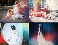 2000+ Wedding Overlays Collections