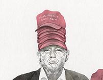 Old hat...