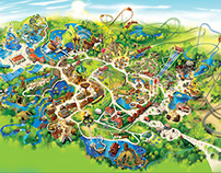 Djurs Sommerland amusement park