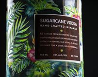 Ko Sugarcane Vodka