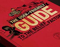 The Belief Factory / Couvertures des albums