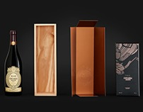 Masi Costasera Amarone Gift Box
