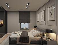 Yatak Odası Tasarımı Beşiktaş/İSTANBUL