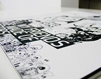 klamauk: book/comic