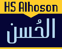 HS Alhoson of Hibastudio