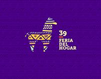 39º Feria del Hogar - ReBranding