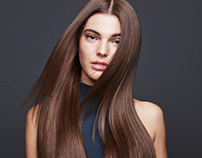 GLYNT HAIR CARE - Campaign 2019