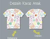 Kids t Shirt Design 2016