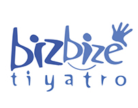 Bizbize Tiyatro - Logo