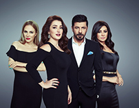 Hagar Gohannam TV Series