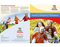 Montgomery County Childrens Services Foster Caregivers