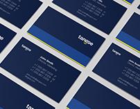 Brand Strategy: Tangoe Rebrand