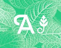 Alma Fresca | Branding