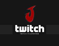 Overlay Twitch