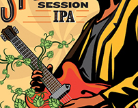 BJ's Studio Session IPA