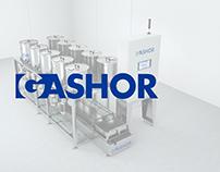 Gashor