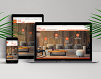 IHG PartnerConnect Affiliate Marketing Program Website