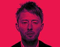 Radiohead - Limited Edition