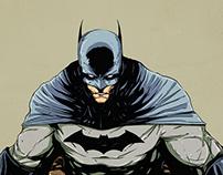 Batman - Commission