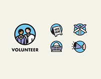 Voter Icons