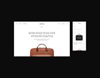 Werf Online Store