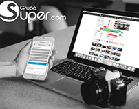 Reporte Gruposuper 2015