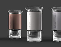 CILCLEY-Dehumidification & Fragrance