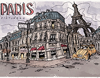 Ciudades Distorsionadas