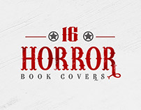 16 Horror Book Covers