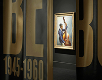 The Jazz Century exhibition