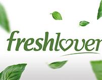 Programa de Lealtad Fresh Market