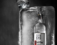Ketel One Ice