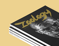 Zoology Magazine: The Animal Instinct Issue