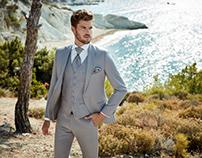 Adimo Men Suit 2018