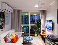 Apartamento EM 93m2