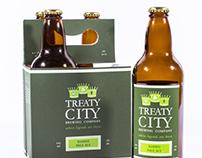 Craft Beer Branding Project