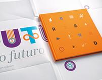 FutureBrand 10th year's Book