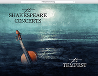 The Shakespeare Concerts