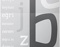 Deve Slab Typeface