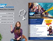 SAP BUSINESS PROCESS COURSE