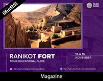 Ranikot Magazine