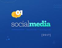 Social Media #01 /// 2017