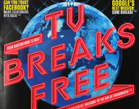 WIRED • TV BREAKS FREE